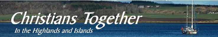 Christians Together banner