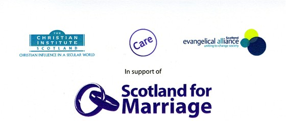 scotland for marriage